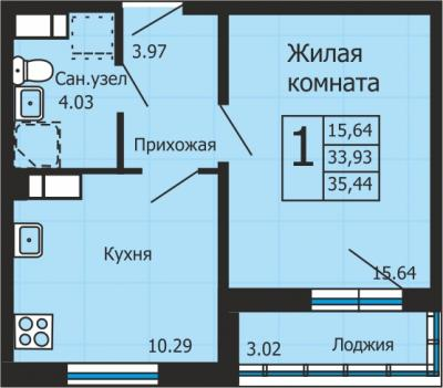 что относят к жилой площади квартиры качестве доказательств, подтверждающих