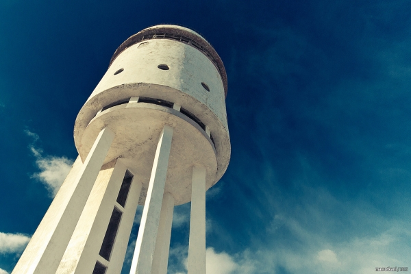 ВЕкатеринбурге откроют 1-ый этаж Белой Башни